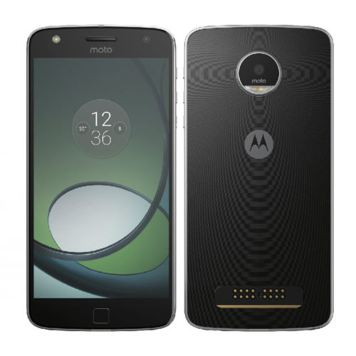 Moto Z Play XT1635